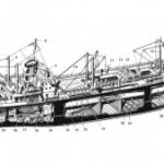 Устройство судна (на английском языке)