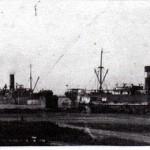 Килийский портовый пункт Морского торгового порта Усть-Дунайск