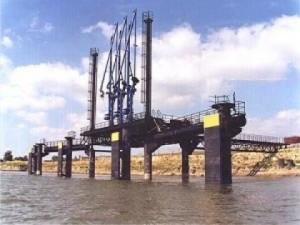Нефтеналивной терминал