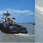 Порт Усть-Дунайск