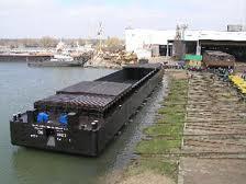 Килийский портовый пункт (лихтер)