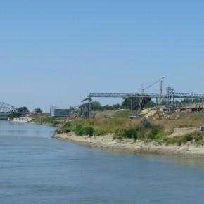 порт Джурджулешты