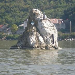 рифы Дуная