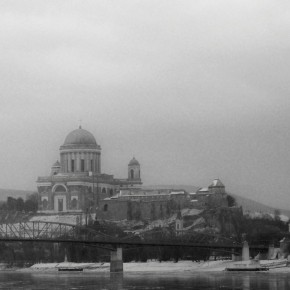 церковь Будапешт на реке Дунай
