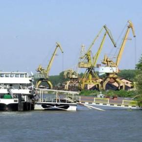 Порт Силистра