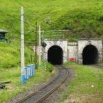 В Закарпатье планируют построить двух путевый железнодорожный тоннель из Украины в Европу