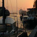 Порт Сулина