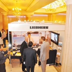 выставка в сфере логистики