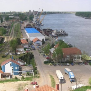 Порт Вуковар