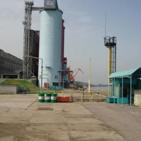 Порт Русе