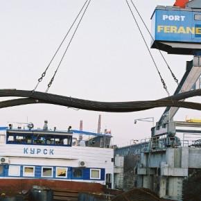 Порт Смедерево
