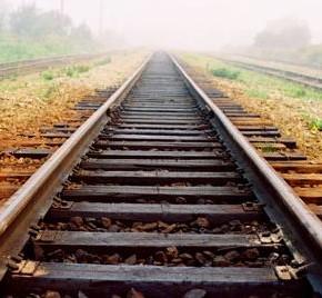 железная дорога Украины