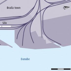 Порт Браила