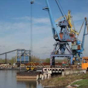 Порт Панчево