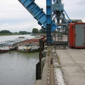 Порт Нови Сад