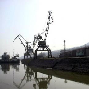 Порт Оряхово