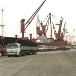 Новый путь поставки груза из Туркменистана в Румынию