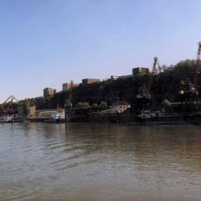 Порт Свиштов