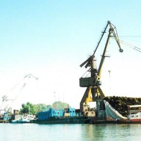 Порт Тульча