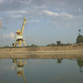 Порт Видин