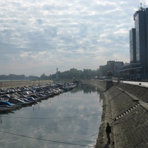 Порт Осиек