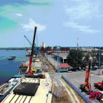 Порт Байя