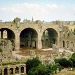 В водах Дуная обнаружена базилика VI века
