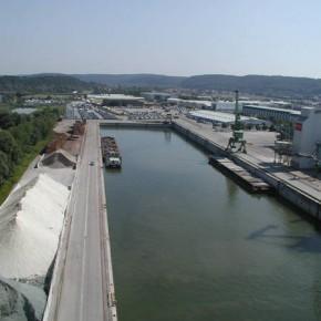 Порт Кельхайм