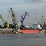 Положения о морских портах  Украины