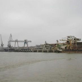 Порт Прахово