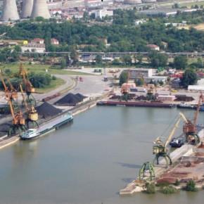 Порт Русе восток