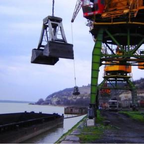 Порт Сомовит