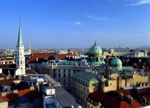 Вена,Австрия