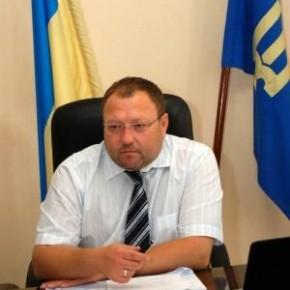 Глава Измаильского порта Андрей Ерохин