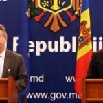 В Кишиневе введены повышенные меры безопасности