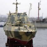 Украина планирует отправить на Дунай флот из  бронекатеров