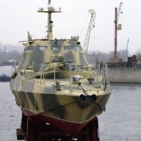 """""""Укроборонпром"""" намерен восстановить военный флот мощностями предприятий Херсонщины и Николаевщины - Цензор.НЕТ 2660"""