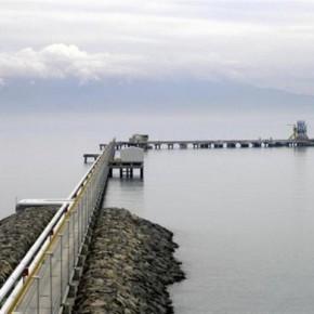 газопровод через Румынию и Болгарию