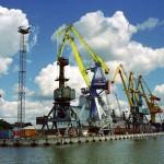 Концепция развития украинских портов утверждена в срок 25 лет