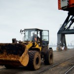 Порт Ильичевск побил рекорды по сбору пшеницы