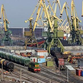 Украинские Порты на приватизацию