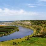 Молдова и Украина подписали договор о сотрудничестве в области охраны реки Днестр