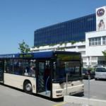 Опыт Вены в сфере городского транспорта для Украины