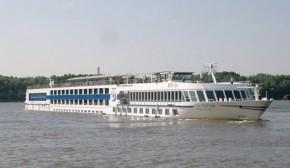 Круиз по Дунаю