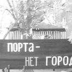 Обзор Дунайского кластера от бывшего начальника Измаильского порта