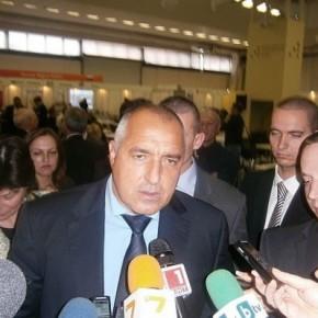 премьер-министр Болгарии Бойко Борисов