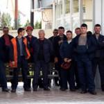 Морские организации Придунайского края  сокращают круг рабочих