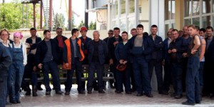 Рабочие Измаила