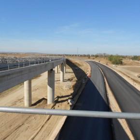 строительство моста через реку дунай