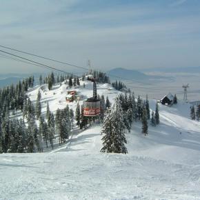 горные курорты Румынии
